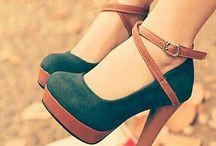 Shoe maniac**
