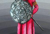 Turkish mytology