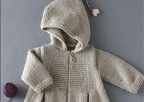 Kids knit jerseys
