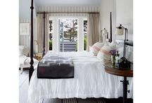 Bedroom / by Kate Massey
