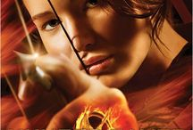 Hunger Games ❤️