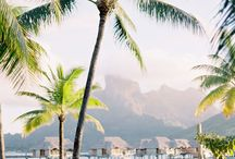 Bora Bora Honeymoon / by Ever After Honeymoons
