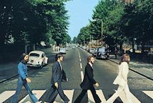 Beatles to cross