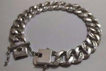 Fine Necklaces & Pendants>Precious Metal without Stones