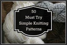 kitting patterns