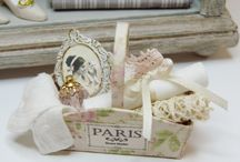 Lovely Mini Inspirations / miniatures and how to's / by Lorrie Plasko-Andersen