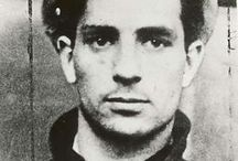 Memory babe - Jack Kerouac / My favourite author, my biggest influence