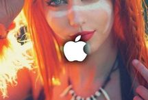 Girl iPhone Wallpapers