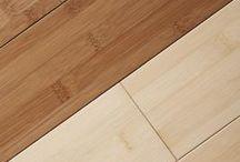 bamboo vloer
