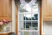 Diverse Window Options!