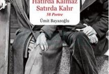 Books I read (2013) / by baar'anım