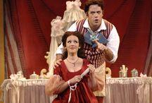 Opera / by Theresa Natti