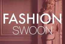 Fashion Swoon / Ily Couture's Fashion Swoons! / by ILY COUTURE