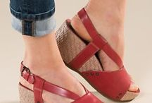 Sahalie.com wedges