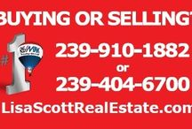 For Real Estate Needs in SWFL / Helping you reach your Real Estate Goals.  Buying or selling we can assist!