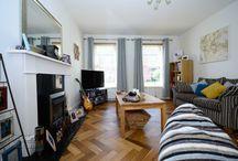 Parquet Flooring / Parquet floor inspiration for your home