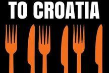 Croacia ❤️ Food