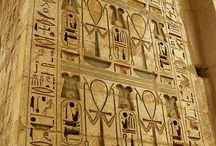 Egypti / Egyptin kulttuuri
