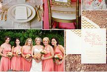 WEDDING DAY! / by Kristen Rivas