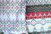 Swedish Weaving / Swedish Weaving / by Clarissa Doran
