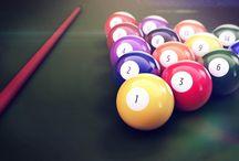 GAME ● Pool
