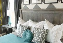 decorating / by Laura Rogers