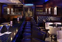 Manhattan Cocktail Lounges- Midtown / by Mo Collins