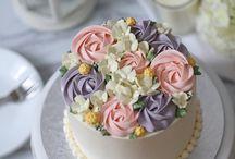 Decori torte