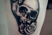 Badstattoo  / Tatuatore