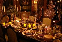 Food & Decorations