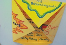 Grade 5 First Nations