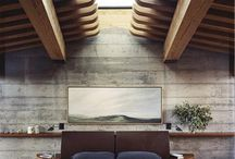 Interiors / by Edward