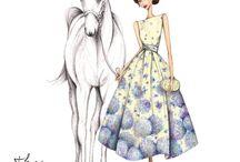 Illustration inspiration / Illustrations and creative genius