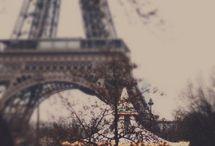 Travel / by Kayleigh Bosco