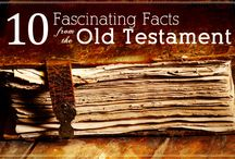 Scripture Study - Old Testament