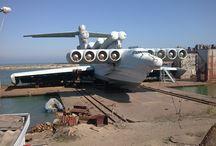 Russian military tech