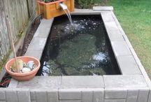 DIY Garden Ideas / Nothing is more fun that making your own in the garden! / by National Garden Bureau