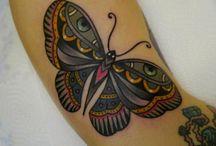 《Tattoos》