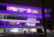 VELES E VENTS. Eventos de Empresa. / Eventos corporativos de empresa. Veles e Vents Valencia.