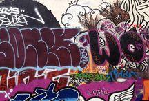 Intereses / Graffiti, skate, fotografía, gatos y muchas cosas que nunca olvido.