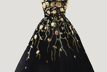 Dresses Haute Couture