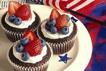 July 4th/ Memorial Day Ideas