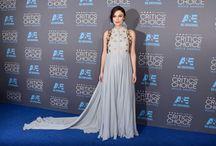 Critics' Choice Award 2015 Red Carpet