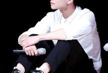 SVT / my bias is wonwoo tho