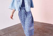 ulla camice jeans 2017