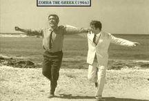 WONDERFUL VIDEO / TO UNDERSTAND  GREEK PEOPLE YOU MUST UNDERSTAND ZORBA!!!!!