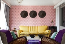 interior design ideas / by Nadine Ryan