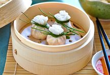 My Dim Sum Cravings  !!:) / # I LOVE ALL TYPES OF DIM SUM! # MY DIM SUM CRAVINGS!:)  / by Lou Girado (QueenLou)