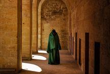 Green Silence / Identity of Women