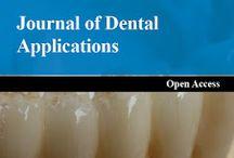 Journal of Dental Applications